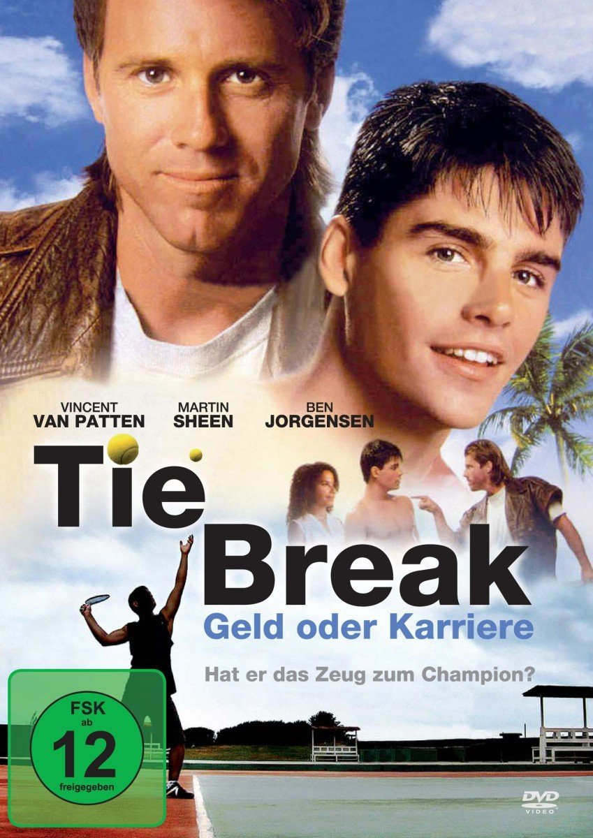 Tie Break - Geld oder Karriere